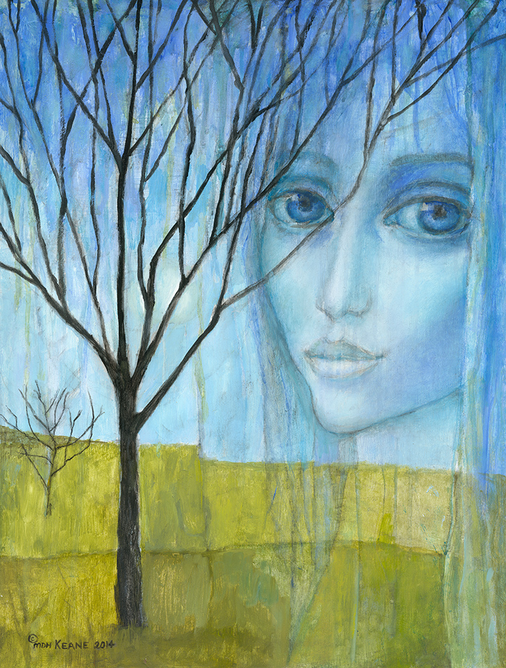 Leafless Eyes Original
