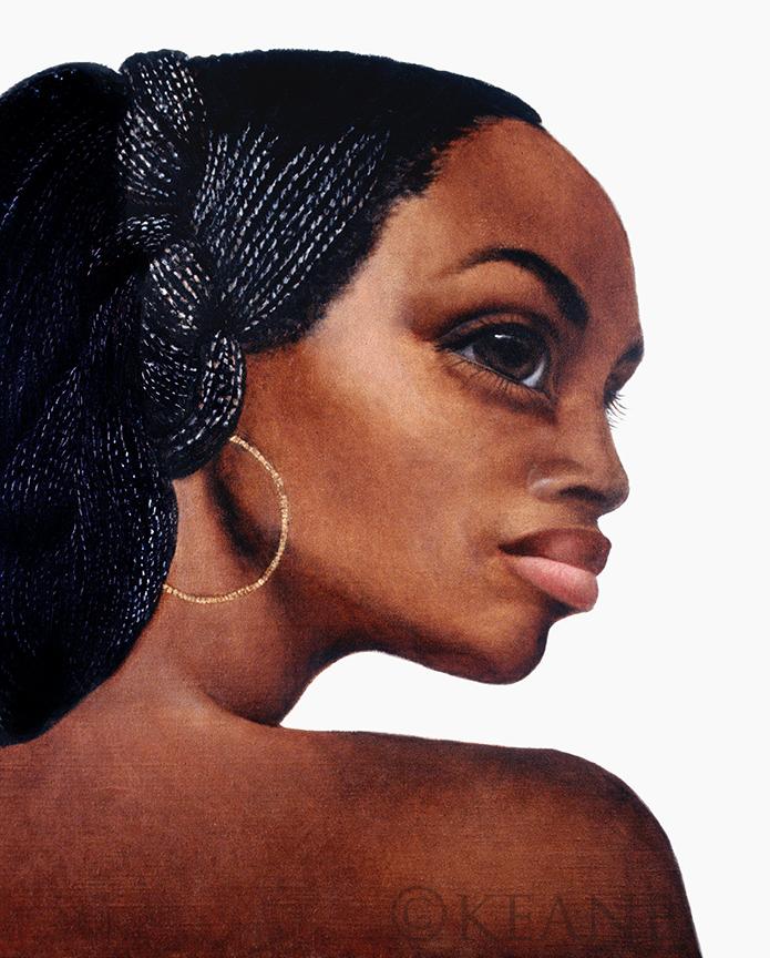 Afro Keane