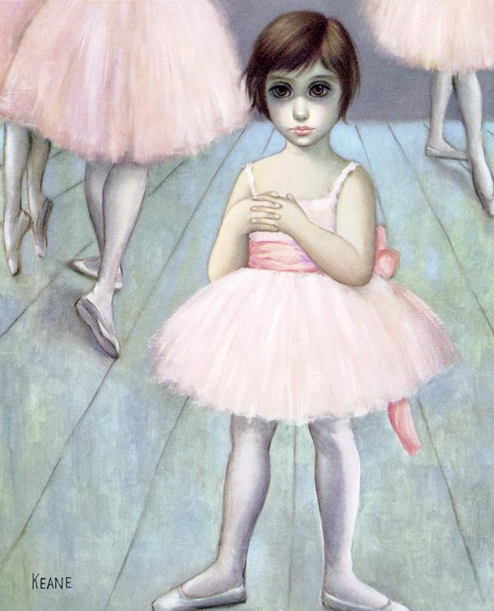 Ballerina Copy