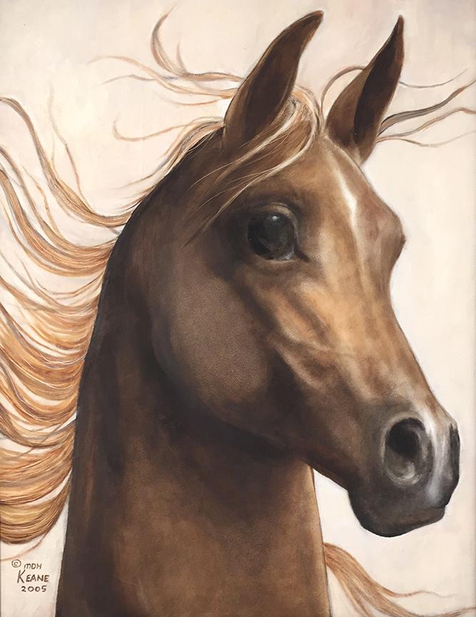 Arabian III