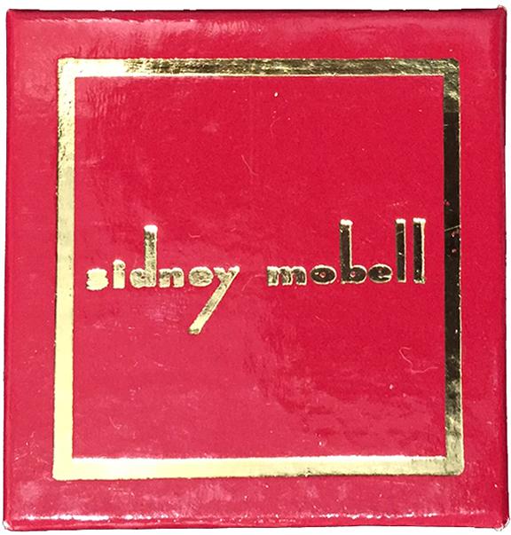 sidney mobell box