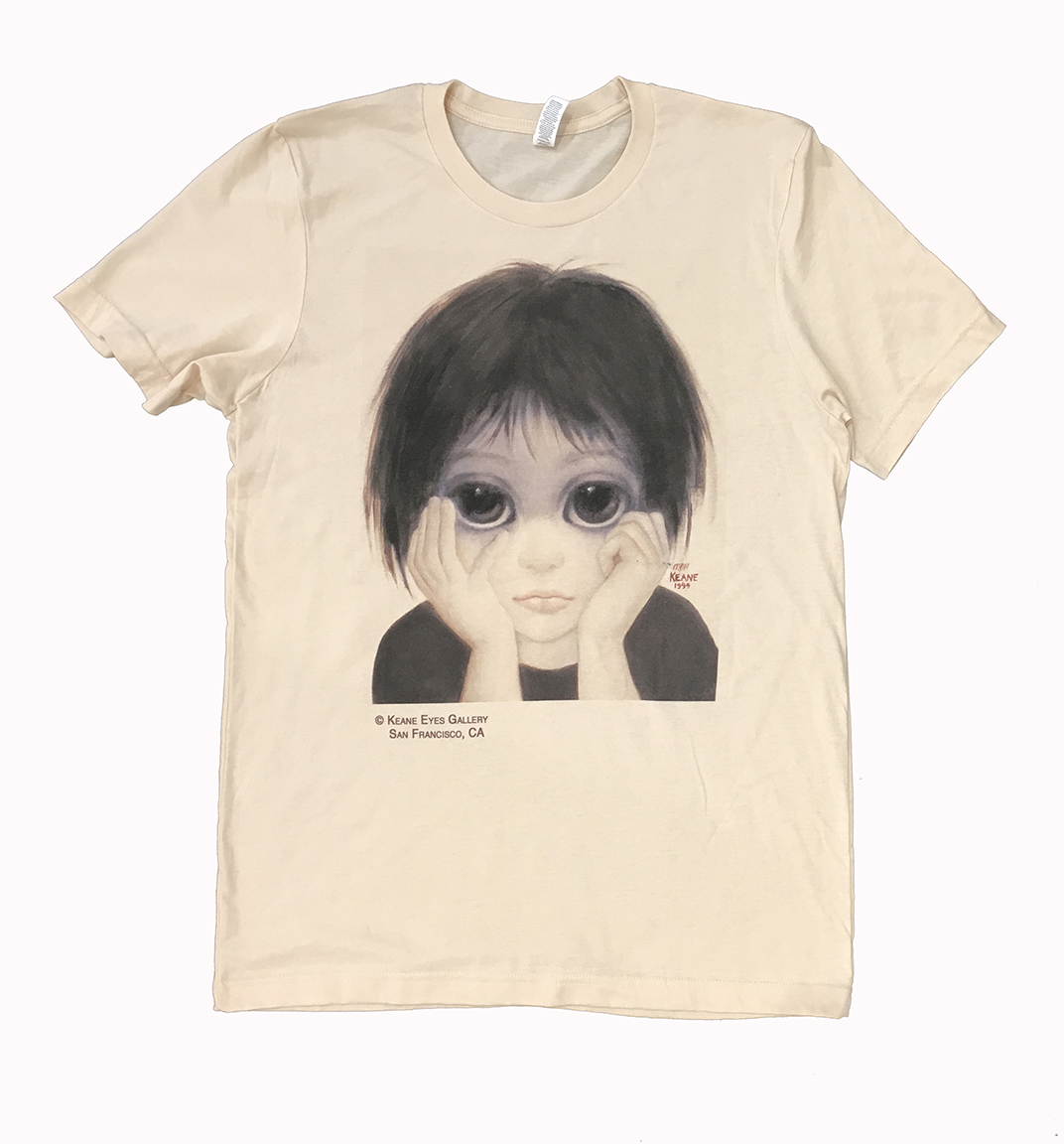 T-Shirts – Keane Eyes Gallery 88ed0527b2b