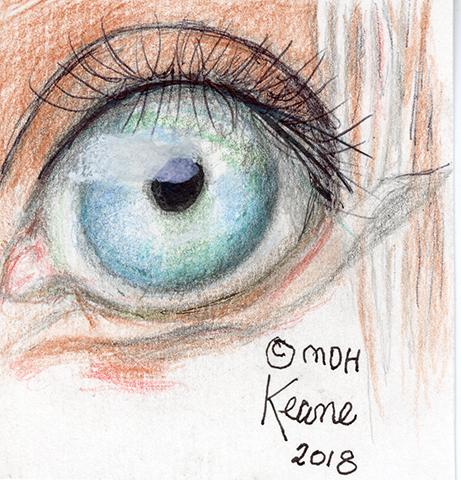 Single Eye VI